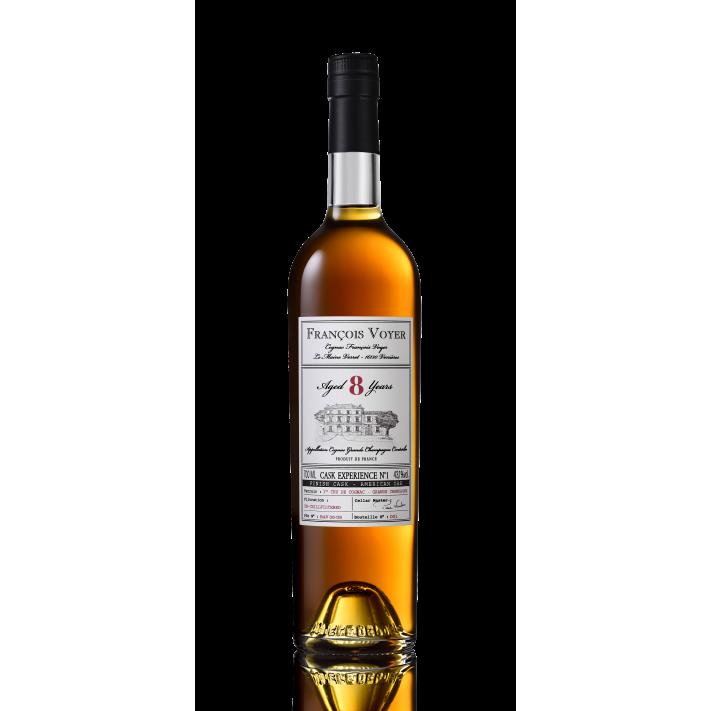 François Voyer Cask Experience N°1 Cognac 01