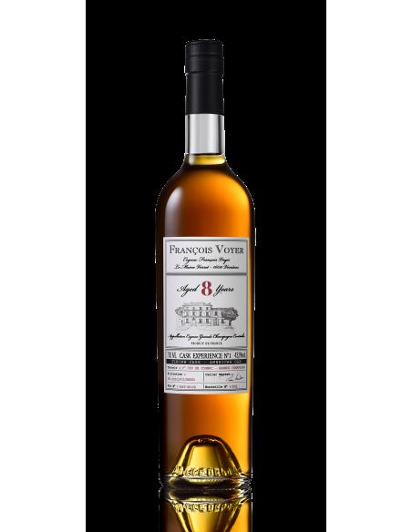 François Voyer Cask Experience N°1 Cognac 03