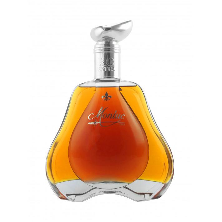Armagnac Monluc Carafe XO EXTRA Premium 01