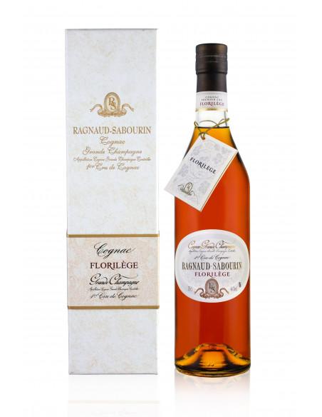 Ragnaud Sabourin Florilège Cognac 04