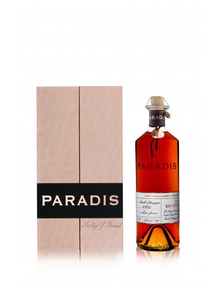 Ragnaud Sabourin Paradis Heritage Cognac 04