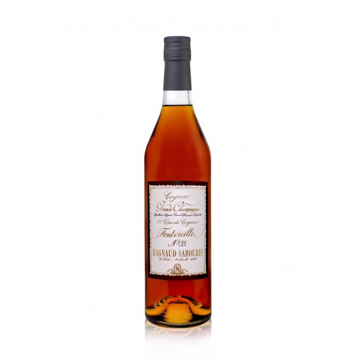 Ragnaud Sabourin Fontevieille No. 35 Cognac 01