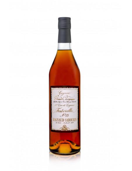 Ragnaud Sabourin Fontevieille No. 35 Cognac 03