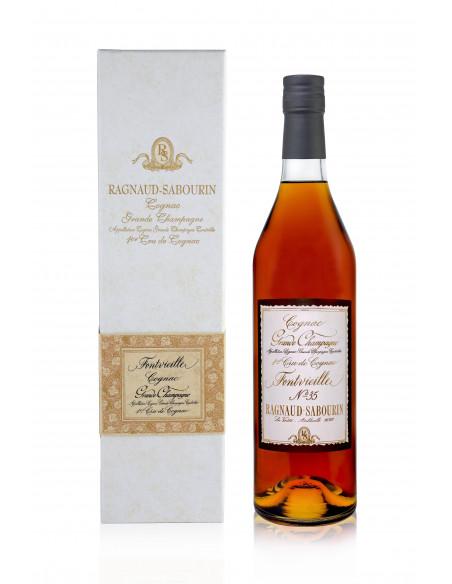 Ragnaud Sabourin Fontevieille No. 35 Cognac 04