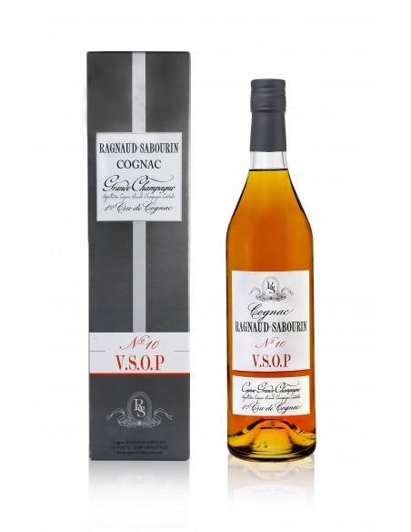 Ragnaud Sabourin VSOP Alliance No 10 Cognac 04