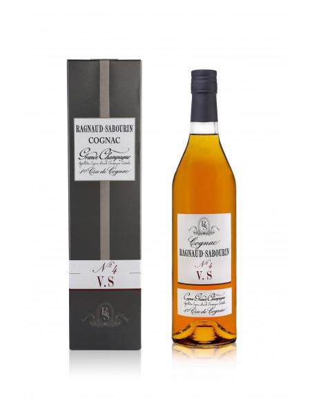 Ragnaud Sabourin VS Alliance No. 4 Cognac 04