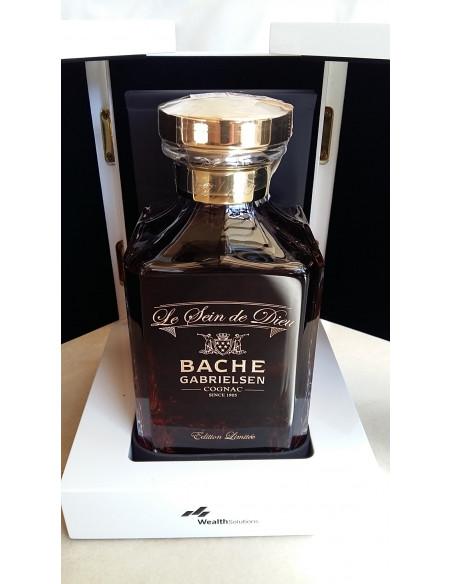 Bache Gabrielsen Le Sein De Dieu Edition Limitee Cognac 013