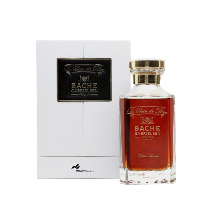 Bache Gabrielsen Le Sein De Dieu Edition Limitee Cognac 01