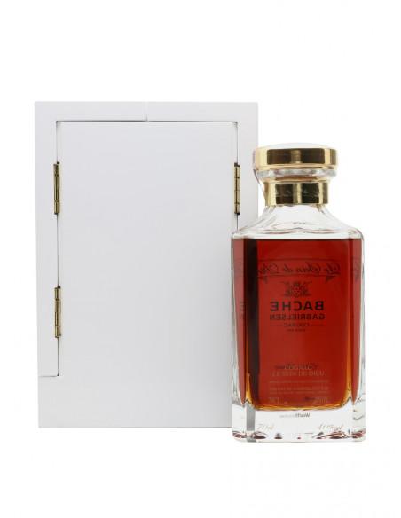 Bache Gabrielsen Le Sein De Dieu Edition Limitee Cognac 010