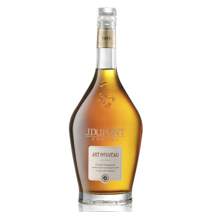 J. Dupont Art Nouveau Cognac 01