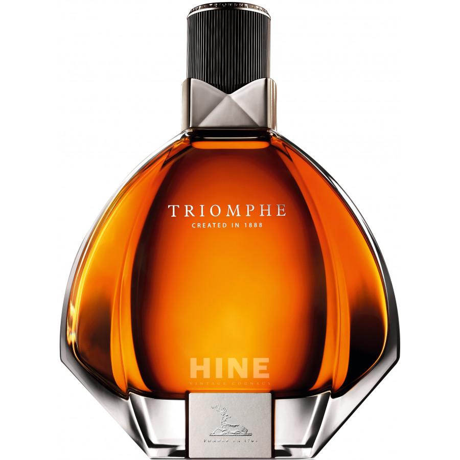 Hine Triomphe Cognac 01