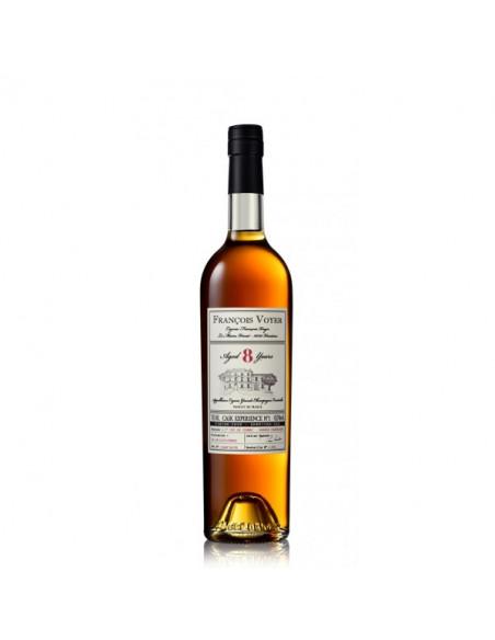 François Voyer Cask Experience N°1 Cognac 04