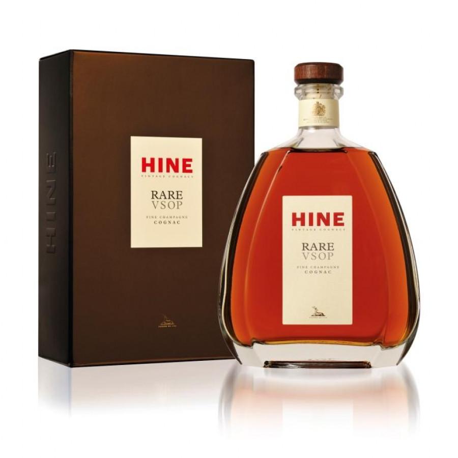 Hine VSOP Rare Fine Champagne Cognac 01