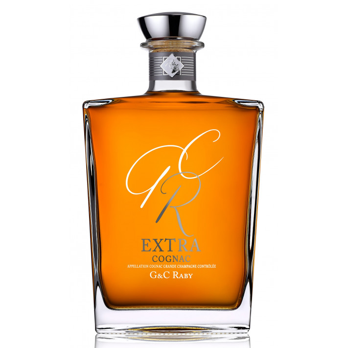 G et C Raby Extra Cognac 01