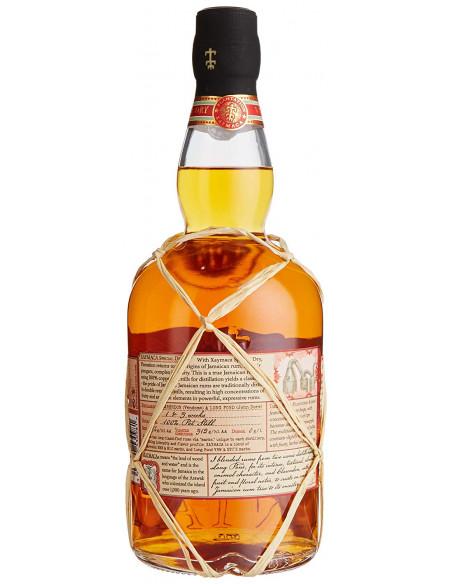 Pierre Ferrand Xaymaca Special Dry Rum 05
