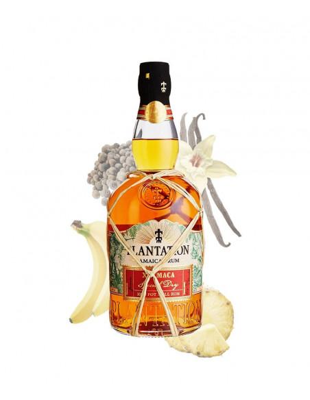 Pierre Ferrand Xaymaca Special Dry Rum 06