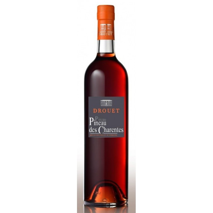 Drouet Pineau des Charentes Red 01