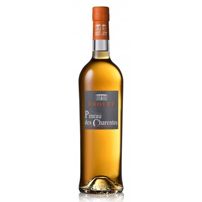 Drouet Pineau des Charentes White 01