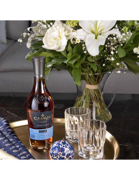 Camus VSOP Intensely Aromatic Cognac 08
