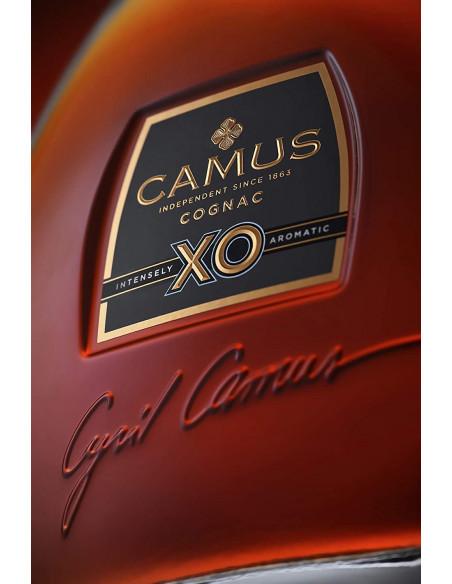 Camus XO Intensely Aromatic Cognac 07