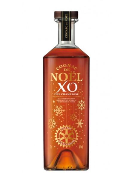Rotary Club Cognac de Noel XO 03