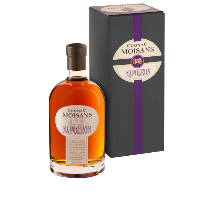 Moisans Napoleon Cognac 01