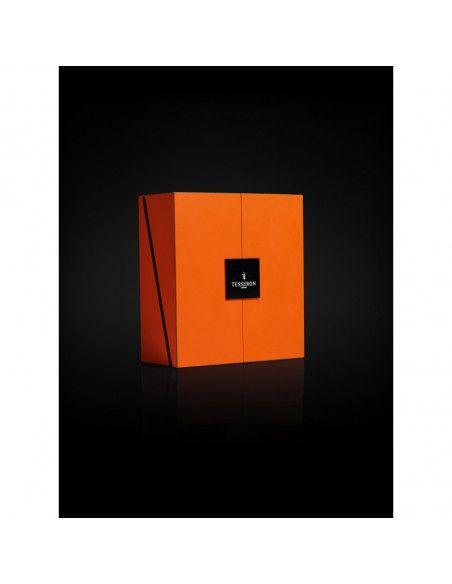 Tesseron Collection Cognac Set Wooden Gift Box 08