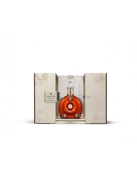 Rémy Martin Louis XIII Time Collection: City of Lights - 1900 Cognac 07