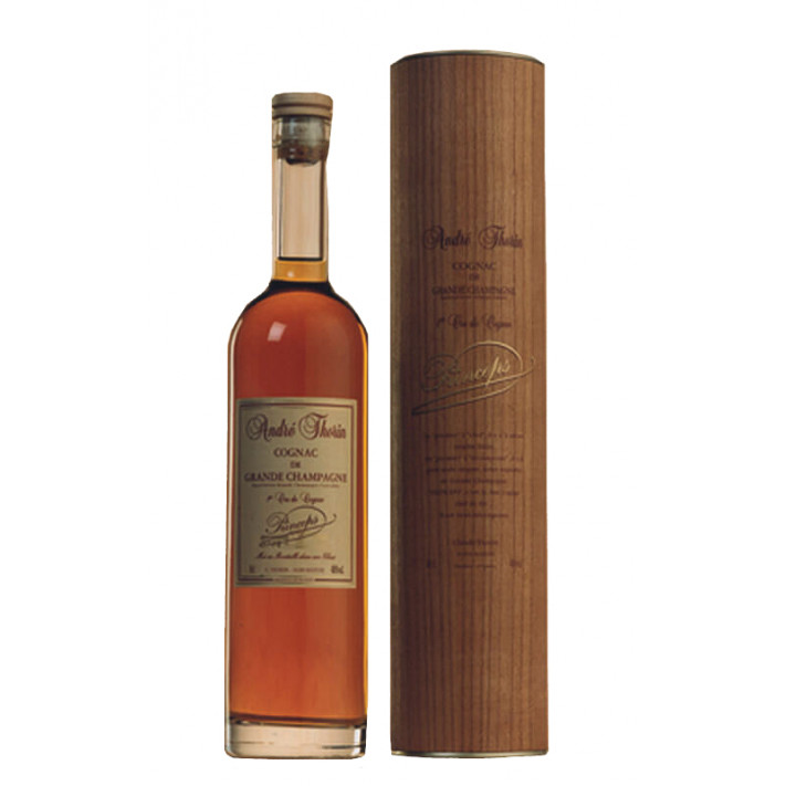 Claude Thorin Princeps Grande Champagne Cognac 01