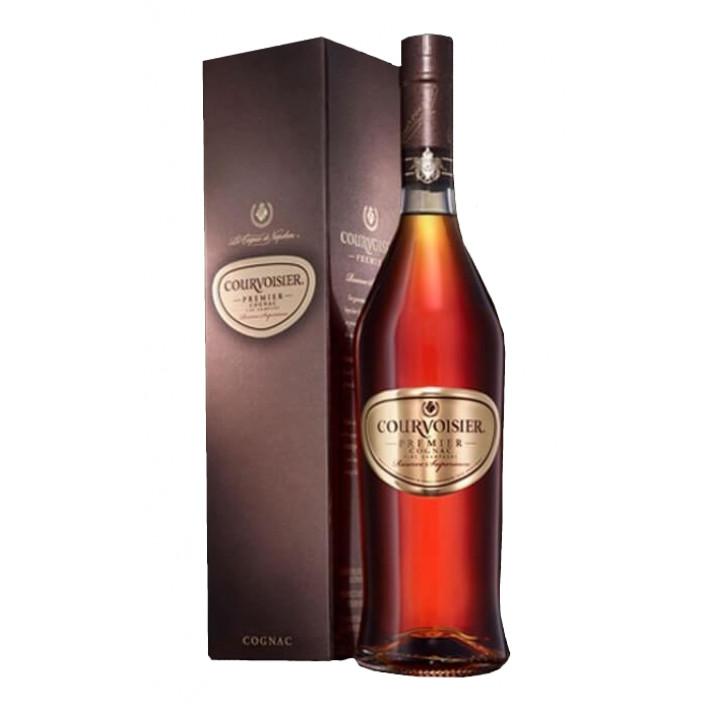Courvoisier Premier Fine Champagne Cognac 01