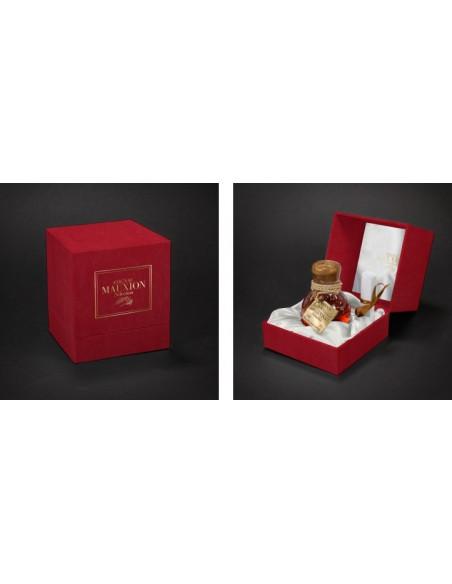 Mauxion Petite Champagne Lot 56 5cl Mini Cognac 04