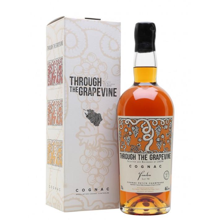 Fradon Lot 70 Through the Grapevine Cognac 01