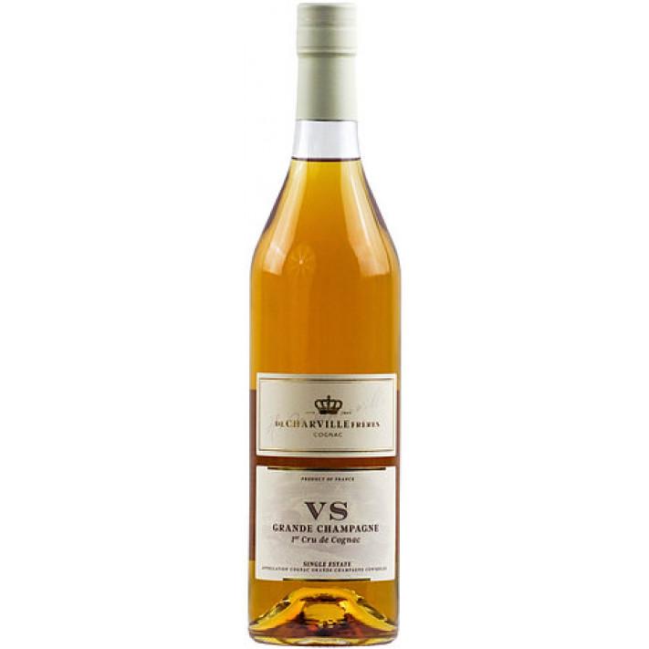 De Charville Freres VS Cognac 01