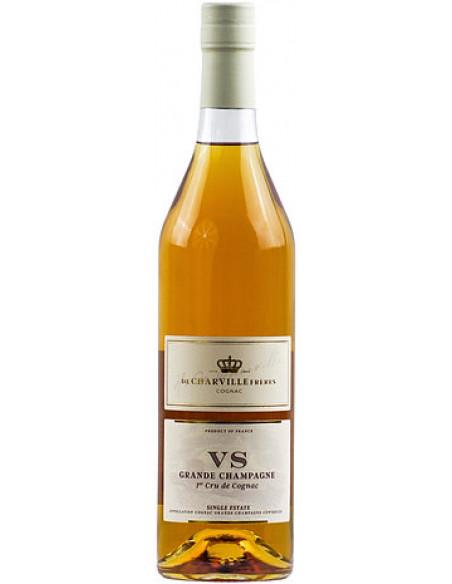 De Charville Freres VS Cognac 03
