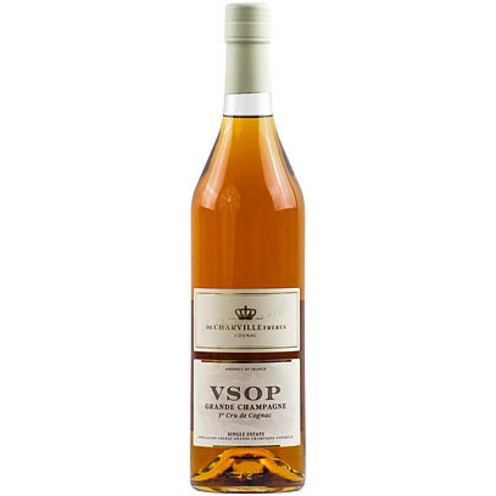 De Charville Freres VSOP Cognac 01