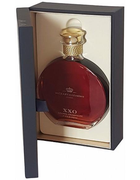 De Charville Freres XXO Cognac 03