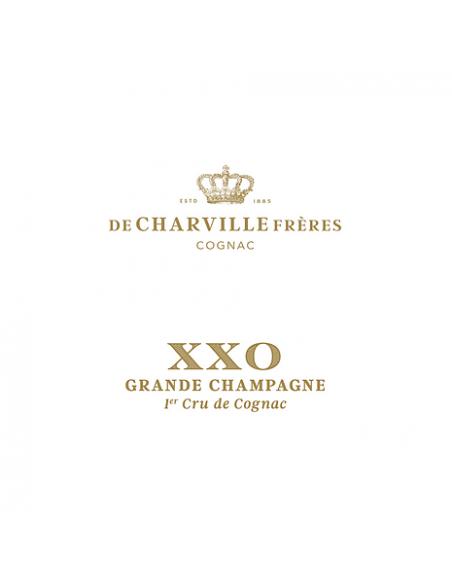 De Charville Freres XXO Cognac 04