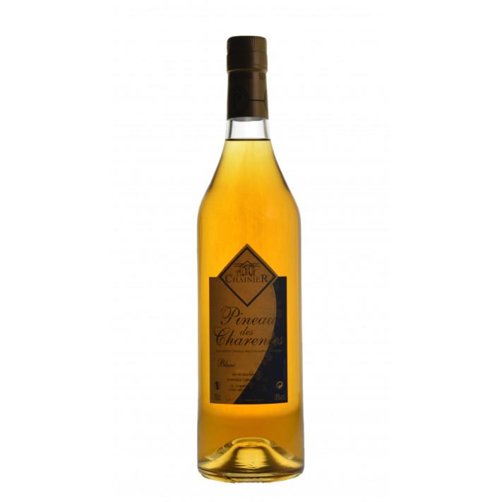 Chainier Pineau des Charentes Blanc 01
