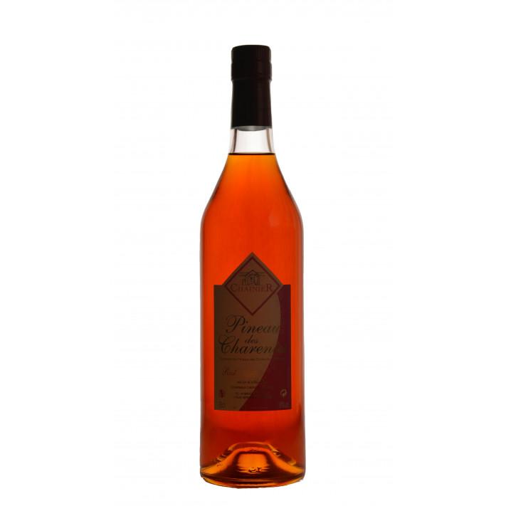 Chainier Pineau des Charentes Rosé 01