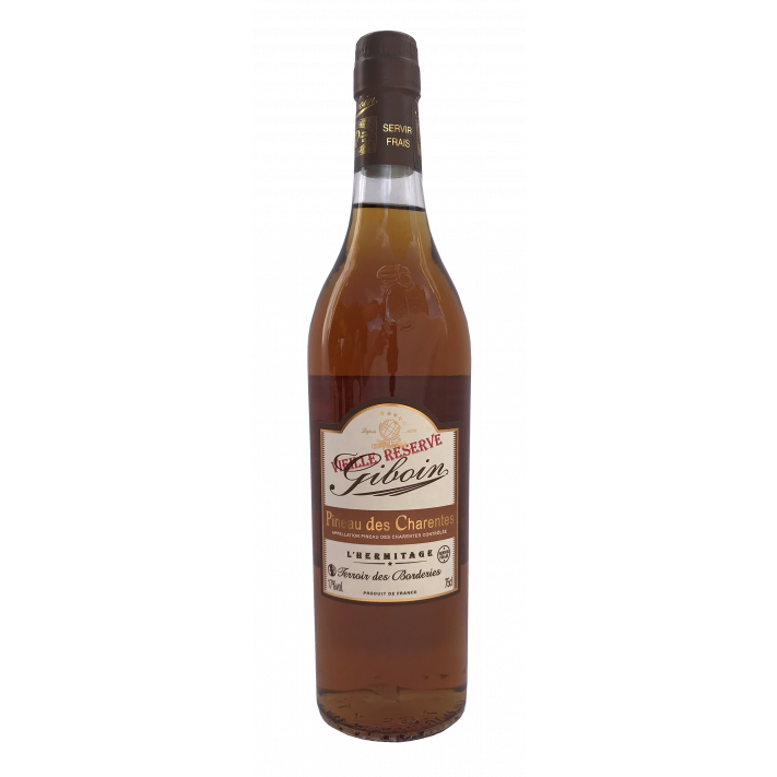 Giboin Pineau des Charentes Vieille Réserve 01