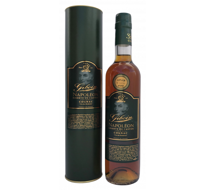 Giboin Napoléon Réserve de Castex 50cl Cognac 01