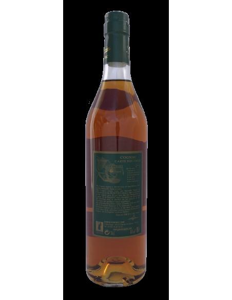 Giboin Napoléon Réserve de Castex 70cl Cognac 04
