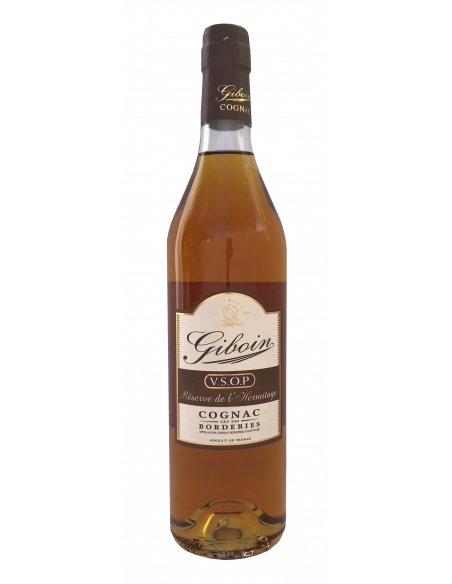 Giboin VSOP Réserve de l'Hermitage 70cl Cognac 03