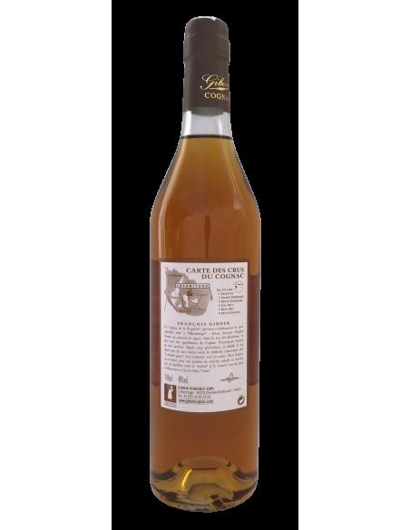 Giboin VSOP Réserve de l'Hermitage 70cl Cognac 04
