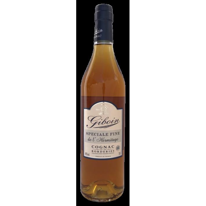 Giboin Spéciale Fine de l'Hermitage Cognac