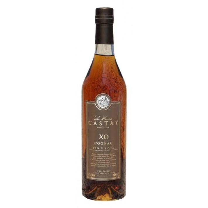 Le Maine Castay XO Cognac