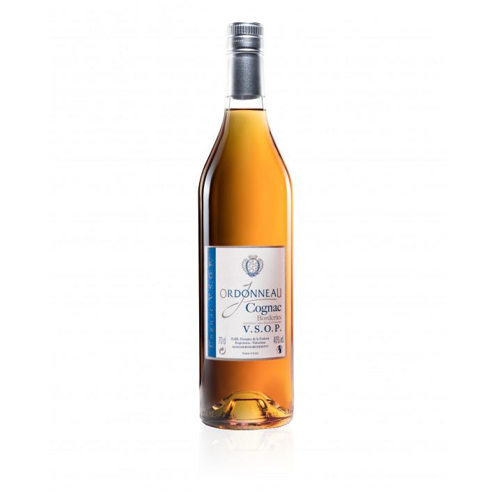 Ordonneau Domaine de la Grolette VSOP Ordonneau Cognac 01