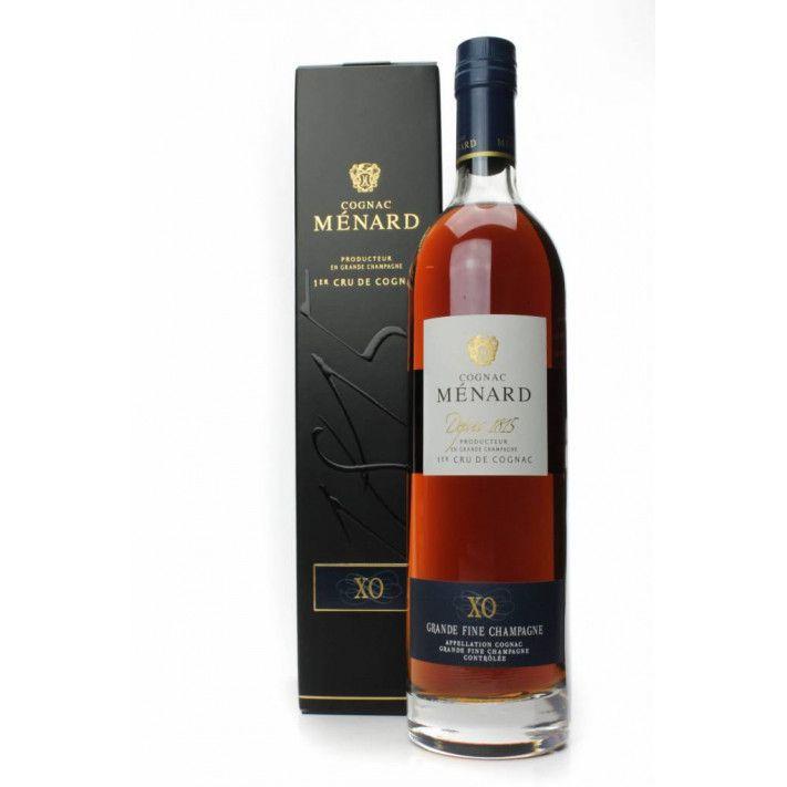 Menard XO Cognac 01