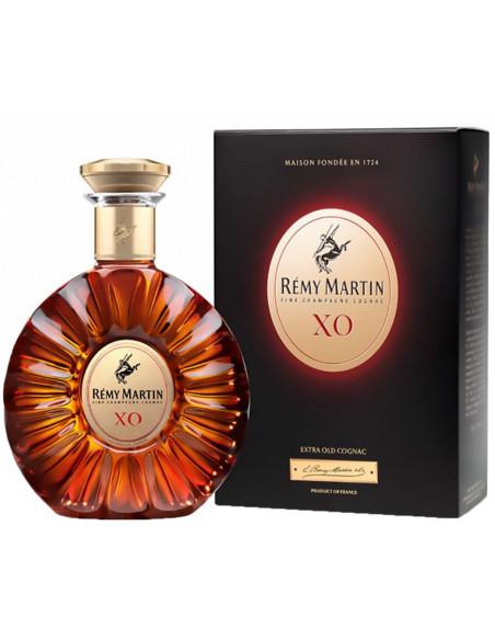 Rémy Martin XO Excellence Cognac 04