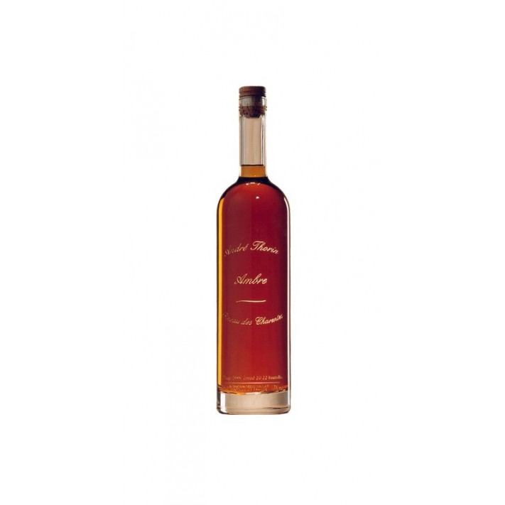 Claude Thorin Ambre Very Old White Pineau des Charentes 01